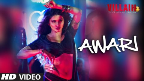 Awari Song – Ek Villain