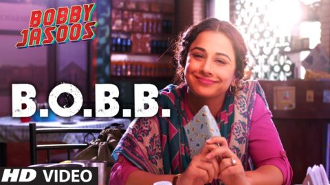 B.O.B.B  Song – Bobby Jasoos