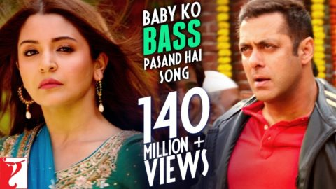 Baby Ko Bass Pasand Hai Song from Sultan ft Salman Khan, Anushka Sharma