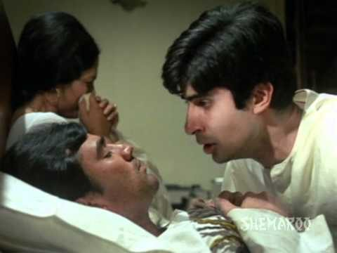 Best Death Scenes of Bollywood