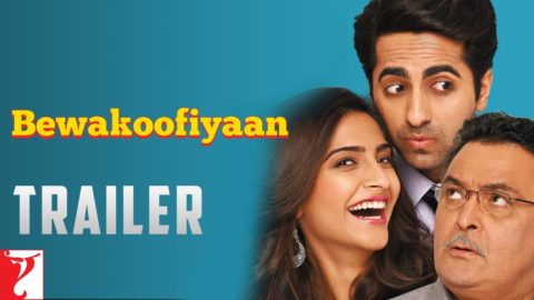 Bewakoofiyaan Theatrical Trailer