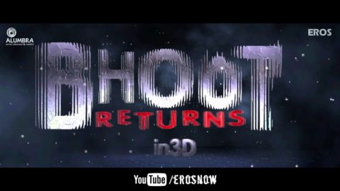 Bhoot Returns – Teaser
