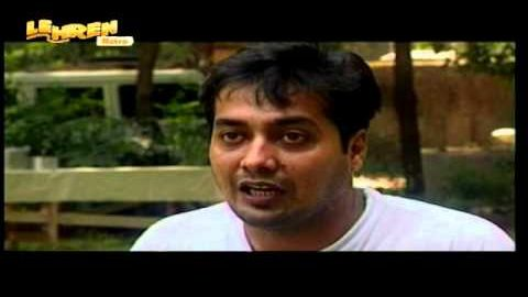 Blast from the Past: Anurag Kashyap's Interview from the sets of Paanch