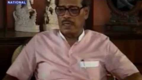 Blast from the Past: Manna Dey – The Living Legend