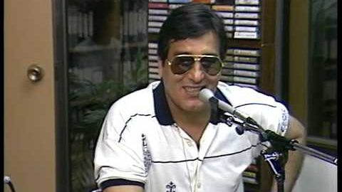 Blast from the Past: Vinod Khanna Interview from 1990