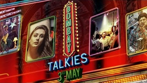 Bombay Talkies Theatrical Trailer