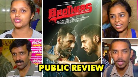 Brothers Public Reviews