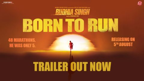 Budhia Singh – Born To Run Official Trailer starring  Manoj Bajpayee