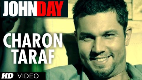 Charon Taraf Song – John Day