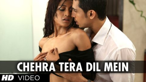 """Chehra Tera Dil Mein Mahe Jaan"" Song from Hate Story"