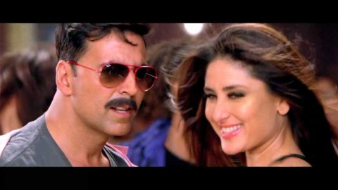 Chinta Ta Song New Version from Rowdy Rathore