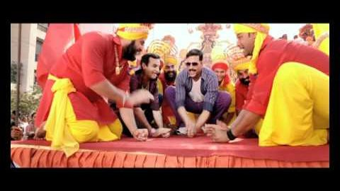Chinta Ta Ta Chita Chita Full Song – Rowdy Rathore