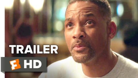 Collateral Beauty Official Trailer starring Will Smith, Edward Norton, Keira Knightley, Kate Winslet