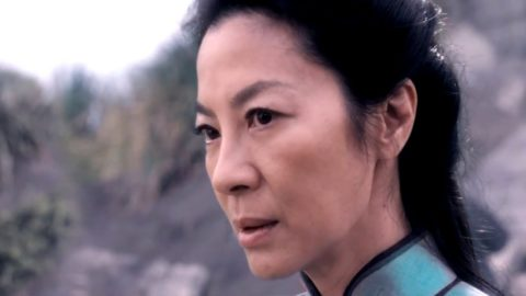 Crouching Tiger, Hidden Dragon: Sword of Destiny Official Trailer
