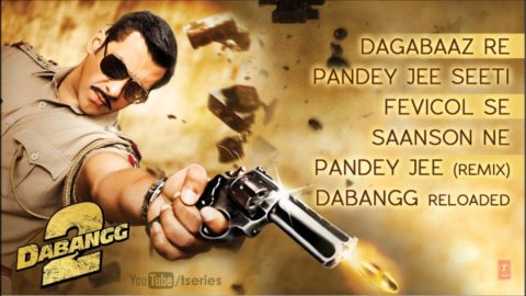 Dabangg 2 Full Songs Jukebox
