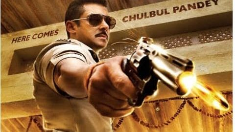 Dabangg 2 Official Trailer