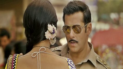 Dagabaaz Re Song –  Dabangg 2
