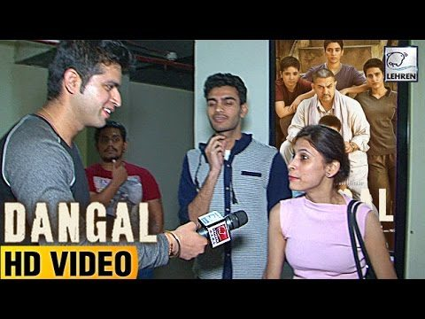Dangal Public Reviews