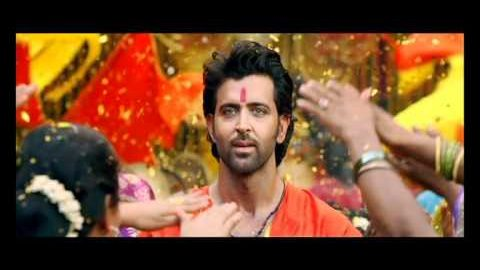Deva Shree Ganesha Song – Agneepath Longer 2min22 sec Promo