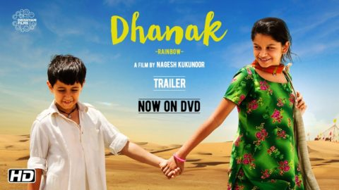 Dhanak Official Trailer directed by Nagesh Kukunoor