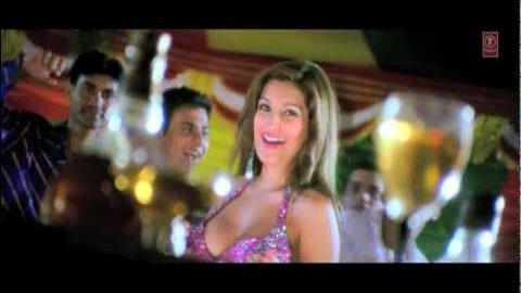 Dhoom Dham Song from 3 Bachelors