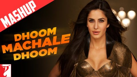 Dhoom Machale Dhoom Song – Dhoom 3