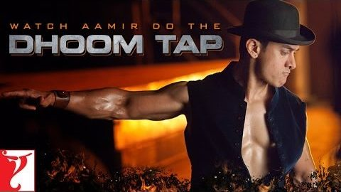 Dhoom Tap Song – Dhoom 3