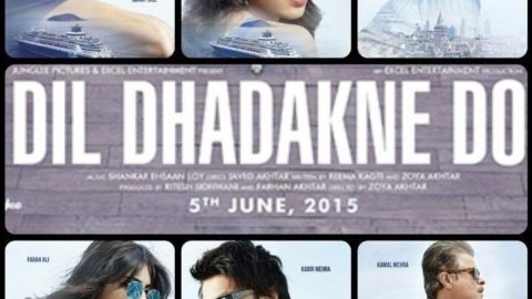 Dil Dhadakne Do Public Reviews