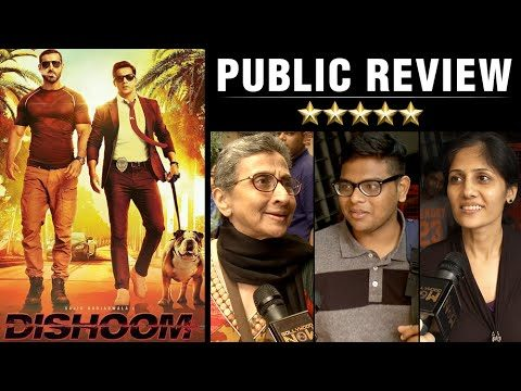 Dishoom Public Reviews