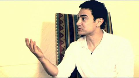 """Don't Like The Whole Concept Of Stardom"": Aamir Khan"