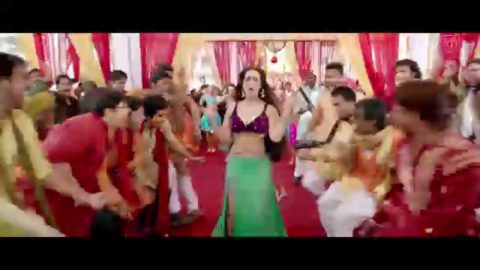 Don't Touch My Body Song – Bullett Raja