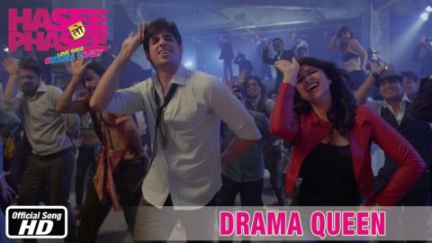 Drama Queen Song – Hasee Toh Phasee