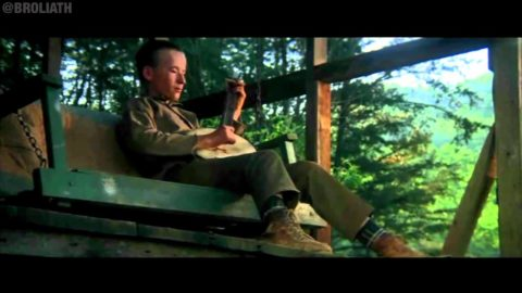 Dueling Banjos Scene from Deliverance