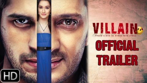 Ek Villain Theatrical Trailer