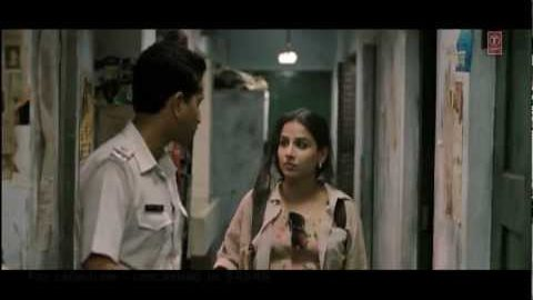 Ekla Cholo Re Song from Kahaani