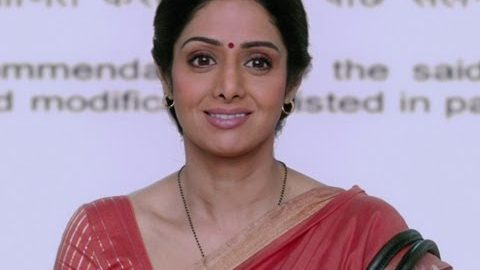 English Vinglish First Look Trailer