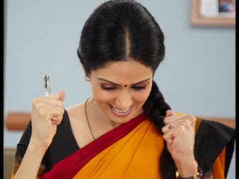 English Vinglish – Title Track