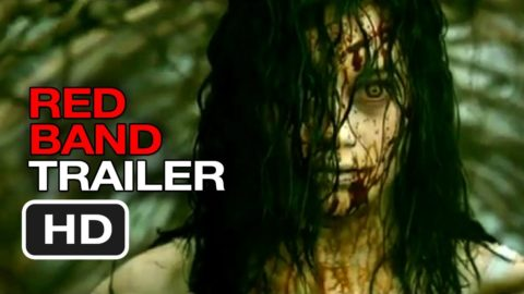 Evil Dead Official Red Band Trailer