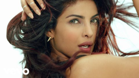 Exotic Song by Priyanka Chopra ft. Pitbull