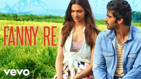 Fanny Re Song – Finding Fanny