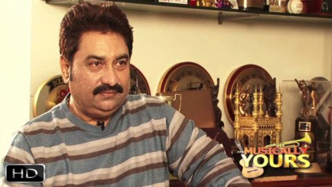 Faridoon Shahryar Interview with Kumar Sanu