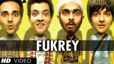 Fukrey Title Song