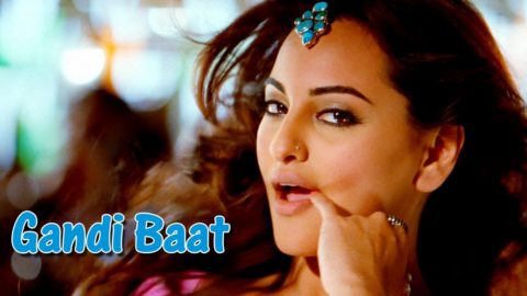 Full Song Video : Gandi Baat and Saree Ke Fall Sa