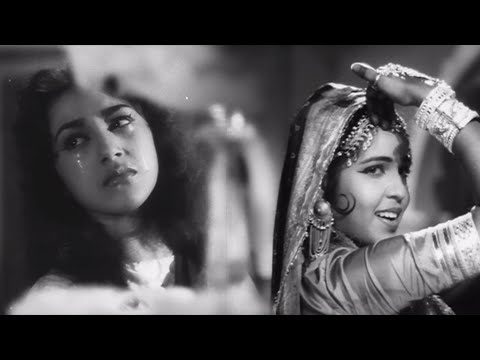 Ghar Aaja Ghir Aaye Badra from R.D. Burman's first movie Chhote Nawab