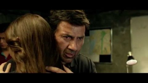 Ghayal Once Again Official Trailer starring Sunny Deol, Soha Ali Khan