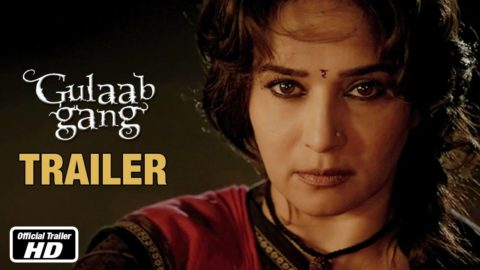 Gulaab Gang Theatrical Trailer