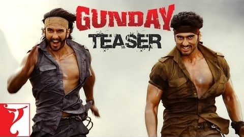Gunday Official Teaser