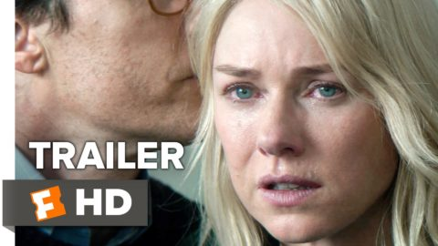 Gus Van Sant's The Sea of Trees Official Trailer starring Naomi Watts, Matthew McConaughey, Ken Watanabe