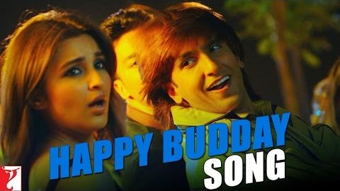 Happy Budday Song – Kill Dil