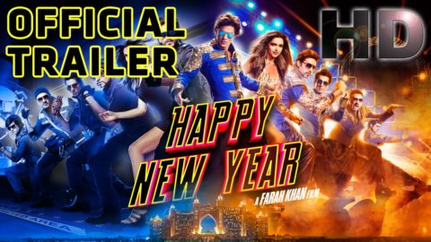 Happy New Year Official Theatrical Trailer